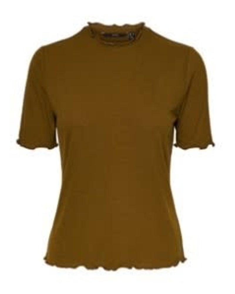 Vero Moda Curve Shirt Brea