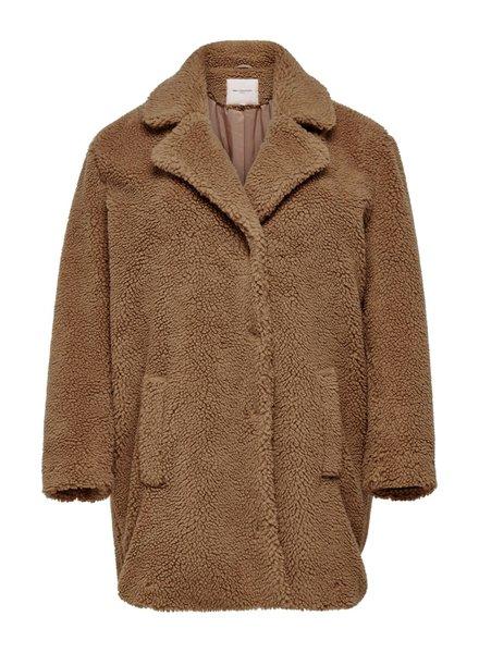 Only Carmakoma coat Aura Sherpa