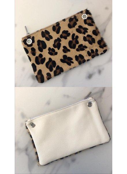 Carry2Care bag leopard/cream