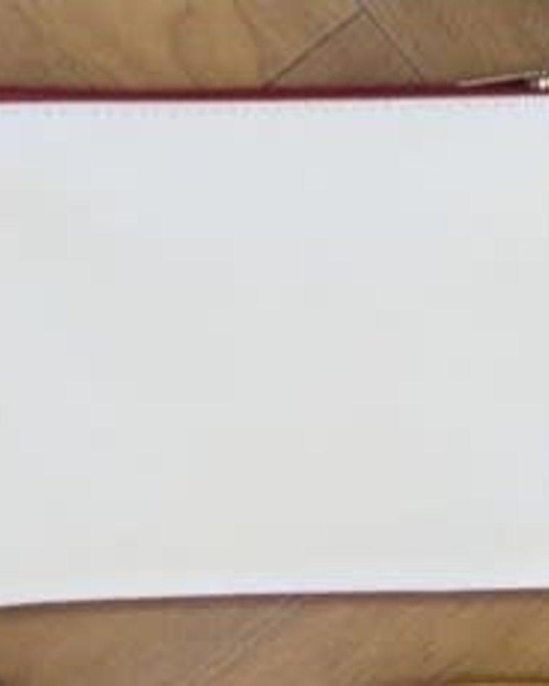 bag framboos/off white