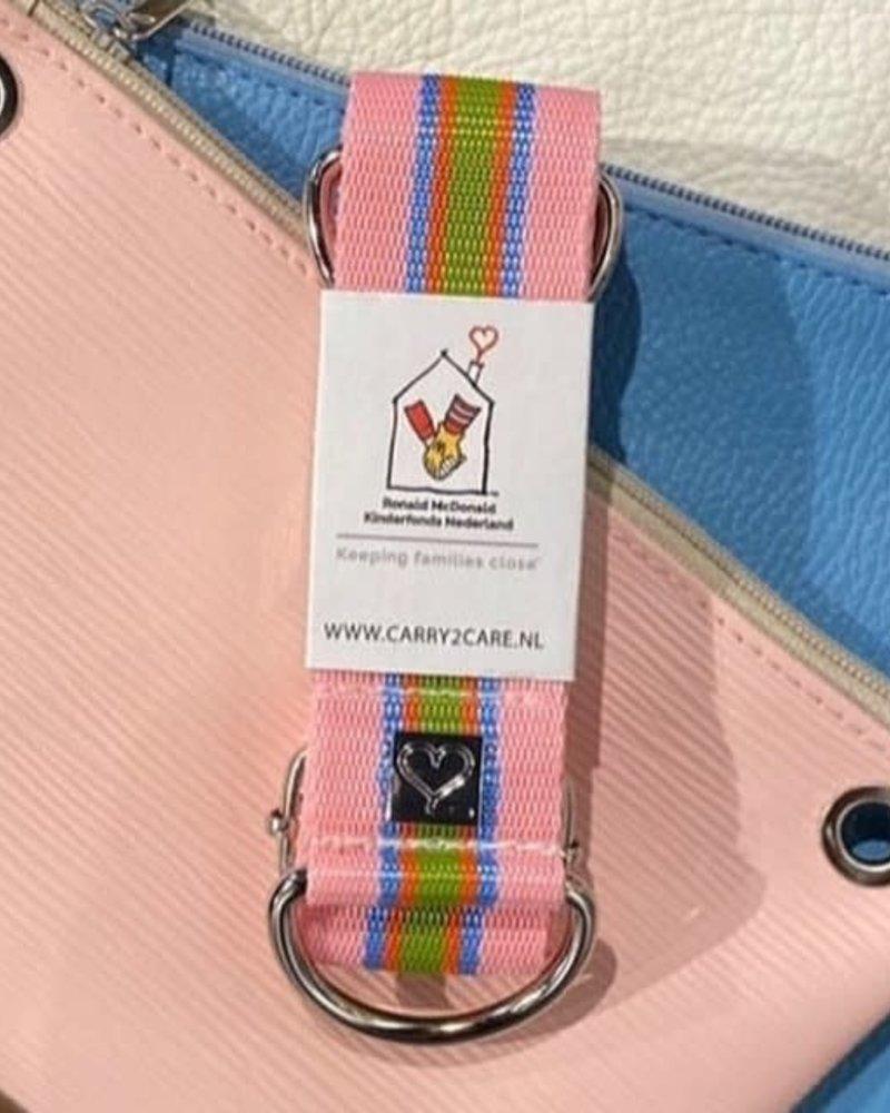 Carry2Care strap Ronald Mc Donald 2