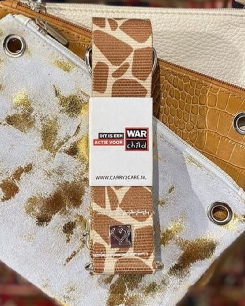 Carry2Care strap Warchild 2