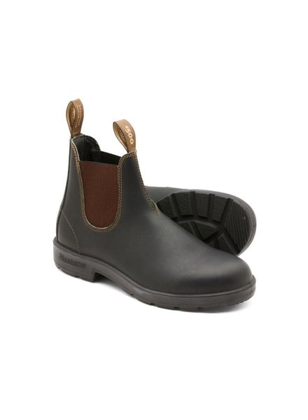 Blundstone Blundstone original stout brown 500