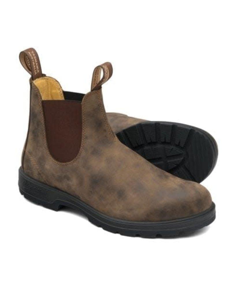 Blundstone Blundstone classic rustic brown 585