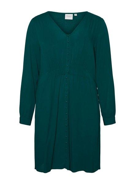 Vero Moda Curve Dress Fulo 10235736 Vero Moda
