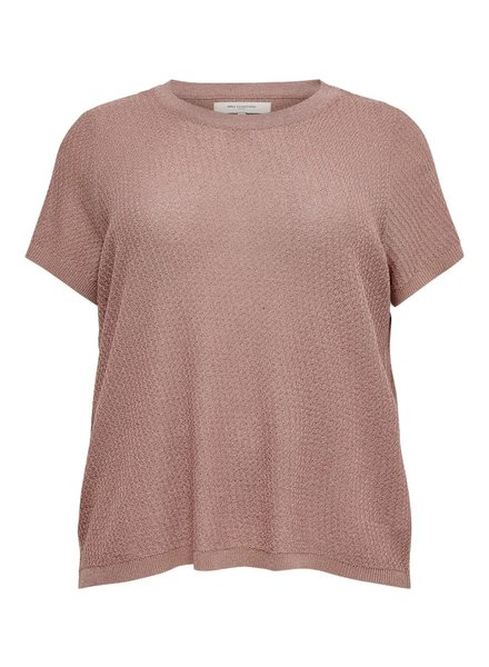 Only Carmakoma shiny shirt Maggie burlwood