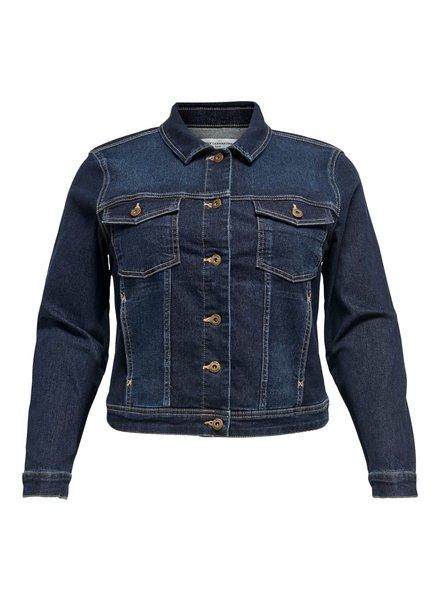 Dark denim jacket Wespa