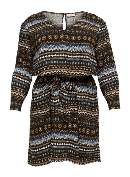 Only Carmakoma dress Aku