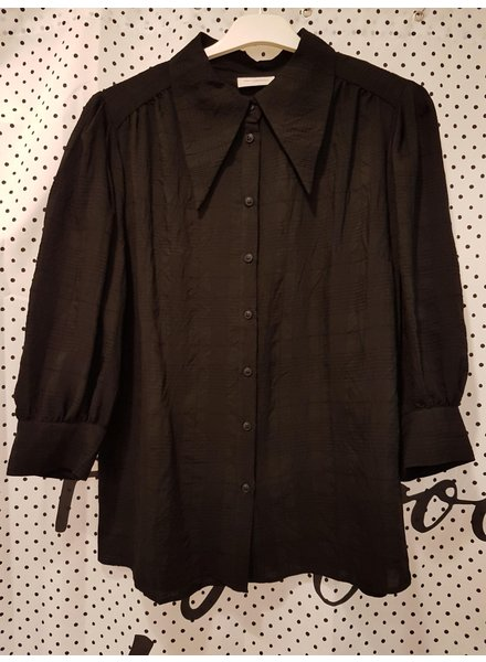 Only Carmakoma blouse santania