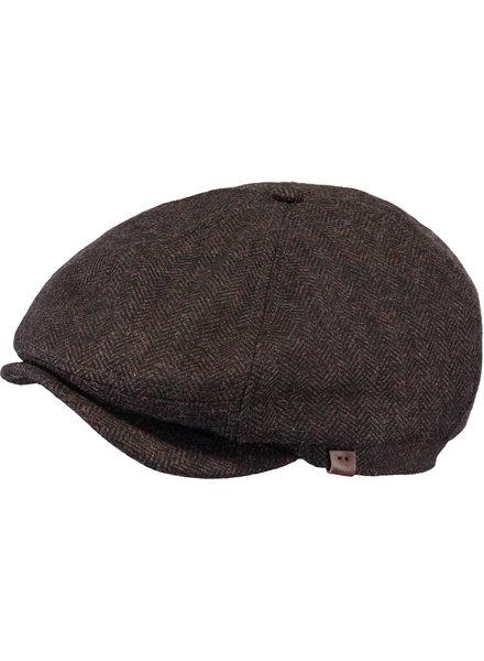 Barts Jamaica cap brown M