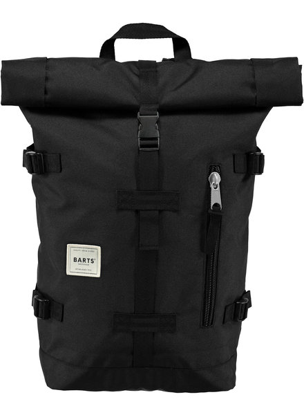 Barts backpack black