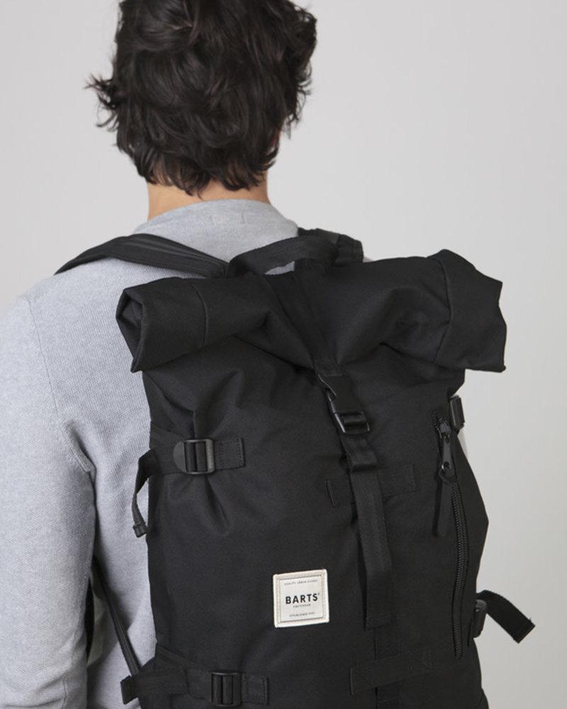 Barts backpack black