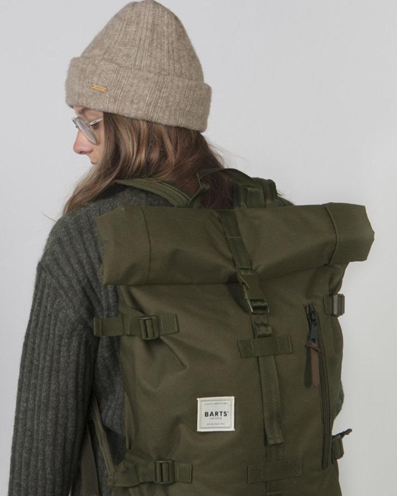 Barts backpack army