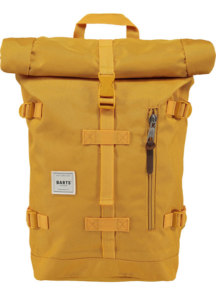 Barts Backpack yellow