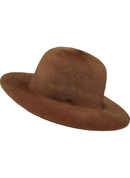 Barts Noleta hat brown