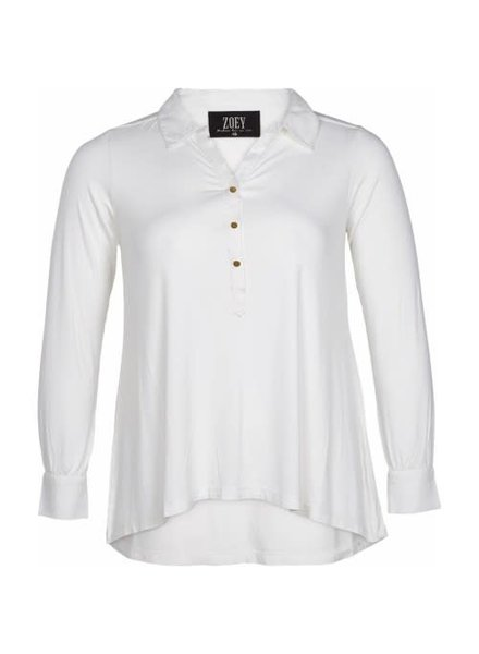 Zoey Blouse River