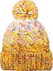 Barts Iska beanie yellow