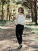 BF Jeans slimfit jeans Emma faded black