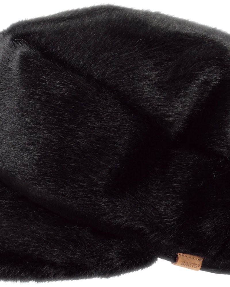 Barts gypso cap black