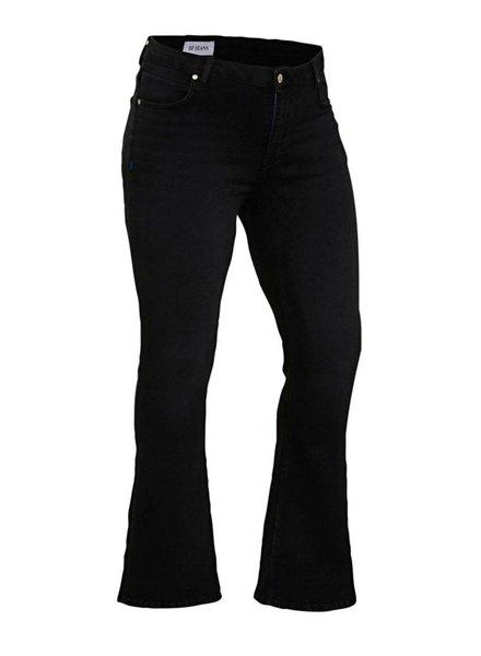 BF Jeans fare jeans Naomi faded black
