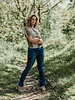 BF Jeans flare jeans Naomi four seasons