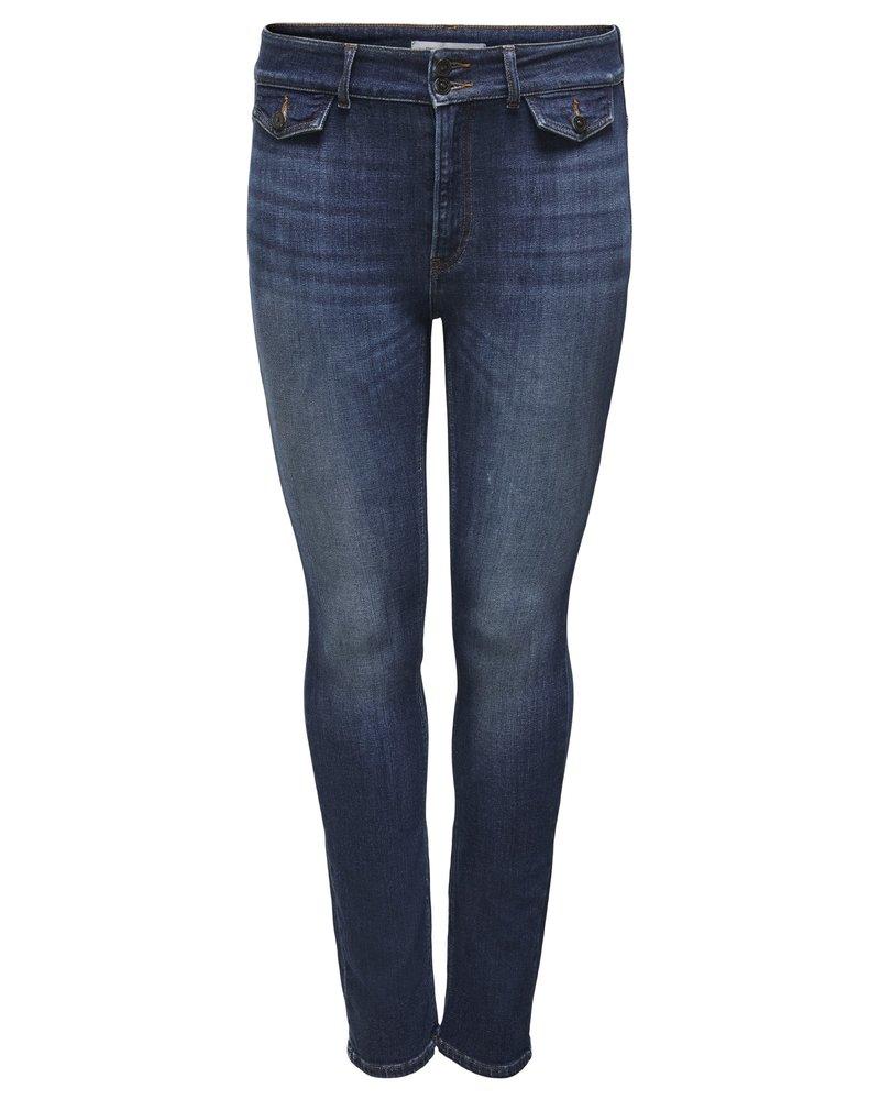Only Carmakoma Slimfit jeans Kaya