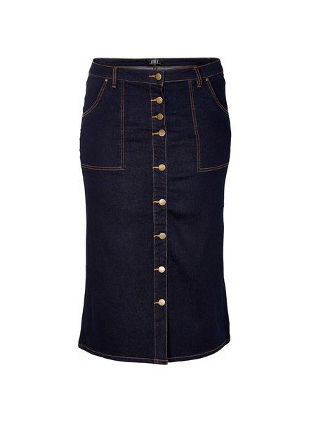Zoey Jeans skirt Rosalie 201-0220 Zoey
