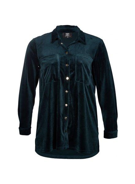 Zoey long shirt Brynn 201-4040 Zoey