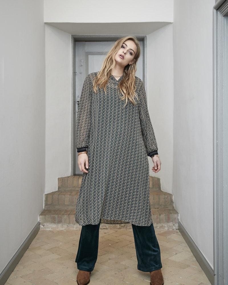 Zoey Dress Logan 201-3823 Zoey