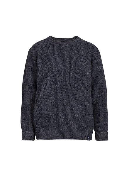 Blue Loop Essential everyday sweater navy/blue