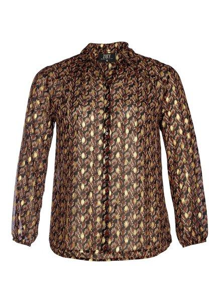 Zoey blouse Jayla