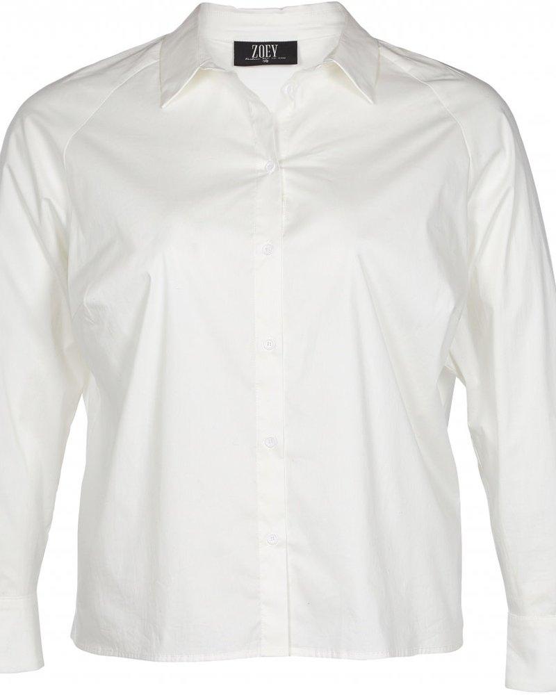 Zoey blouse Freya
