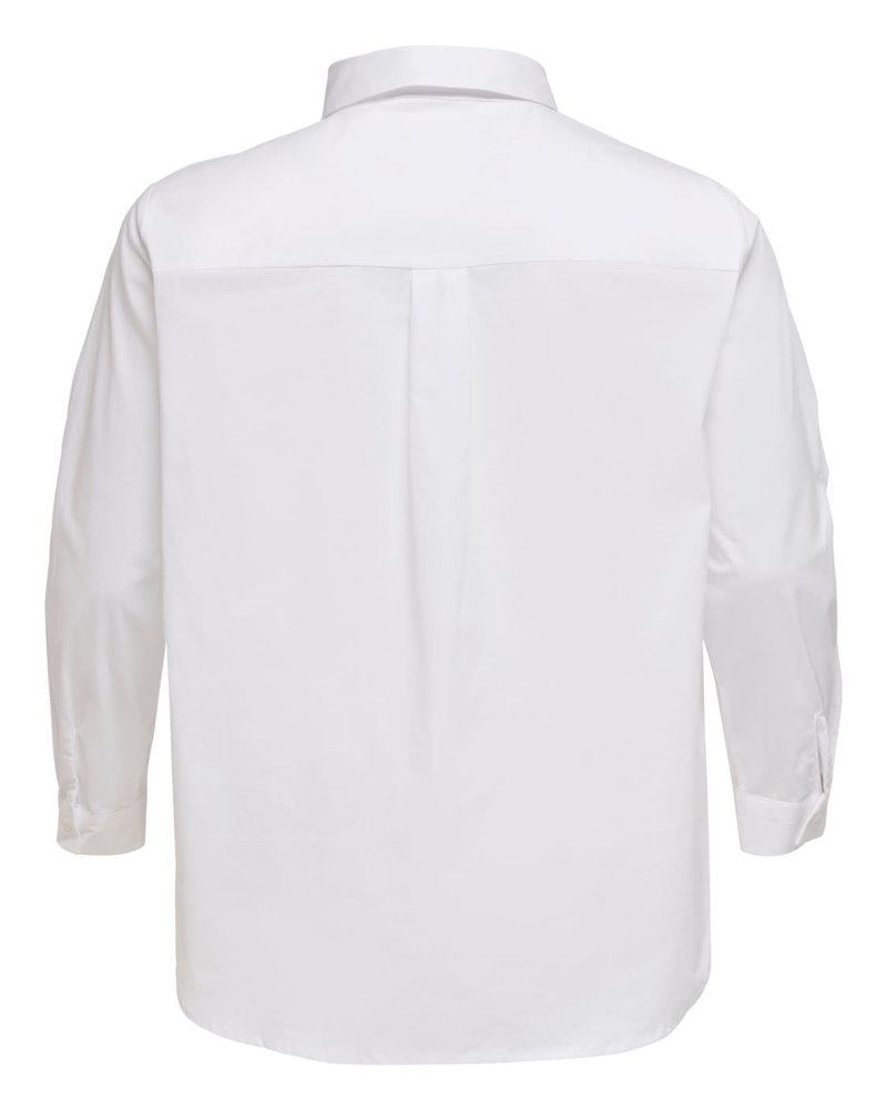 Only Carmakoma long shirt Birsen