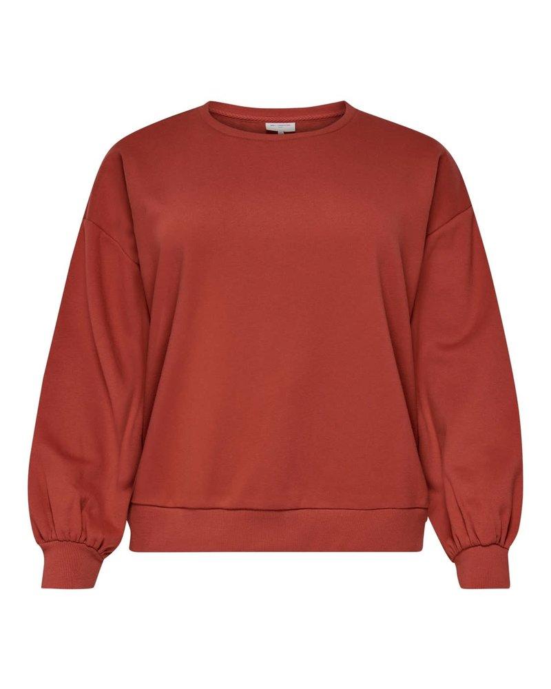 Only Carmakoma sweater Lulu