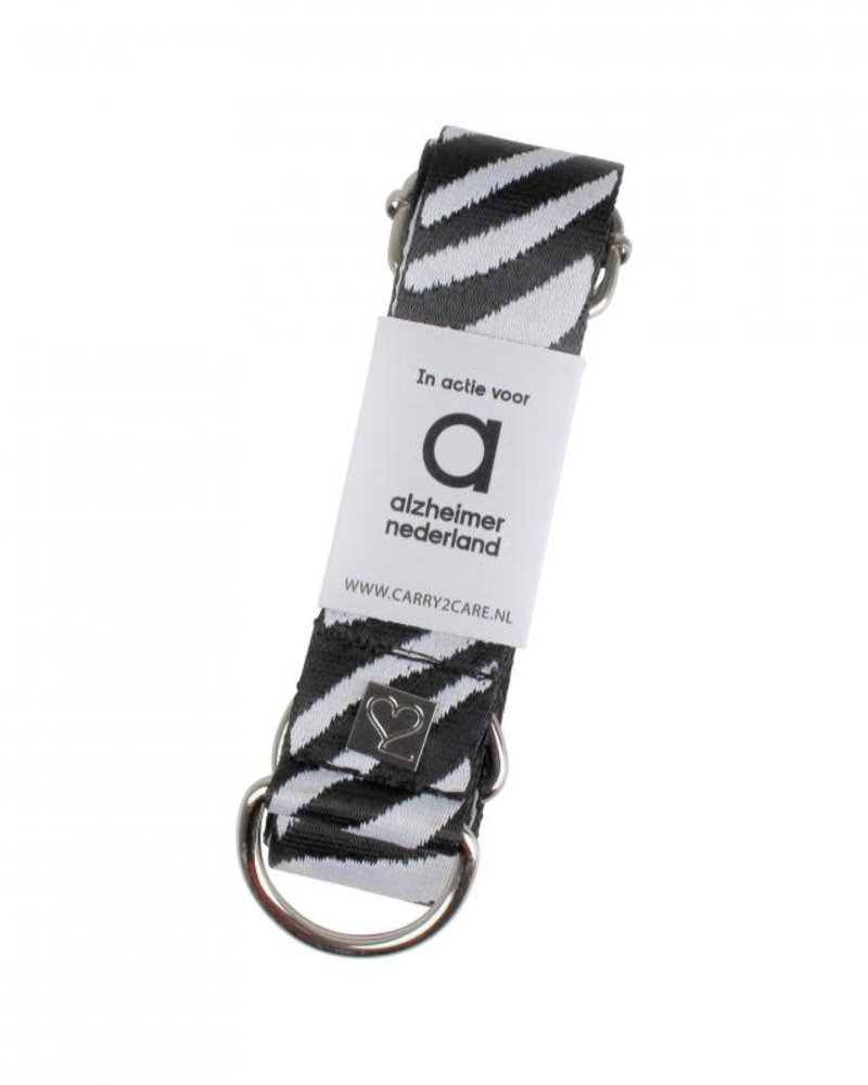 Carry2Care strap Alzheimer carry2care