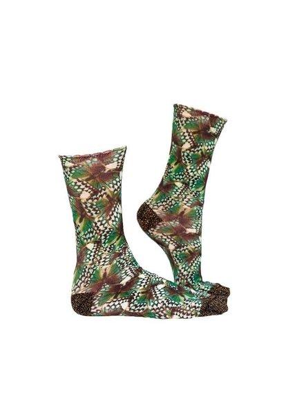 Sock My Feet sock my jungle queen