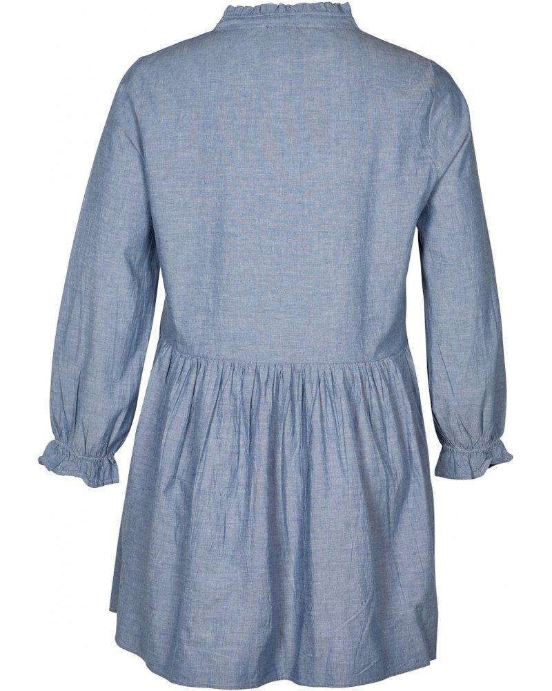 Zoey tunic/short dress Jolene