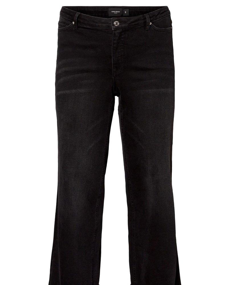 Vero Moda Curve Wide jeans Alissia