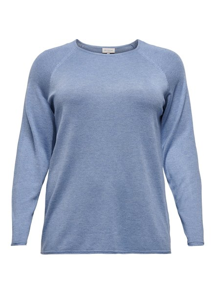 Only Carmakoma pullover lady allure
