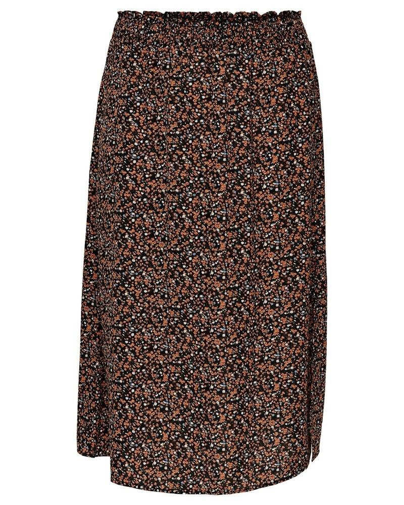 Only Carmakoma Ankle skirt Nori