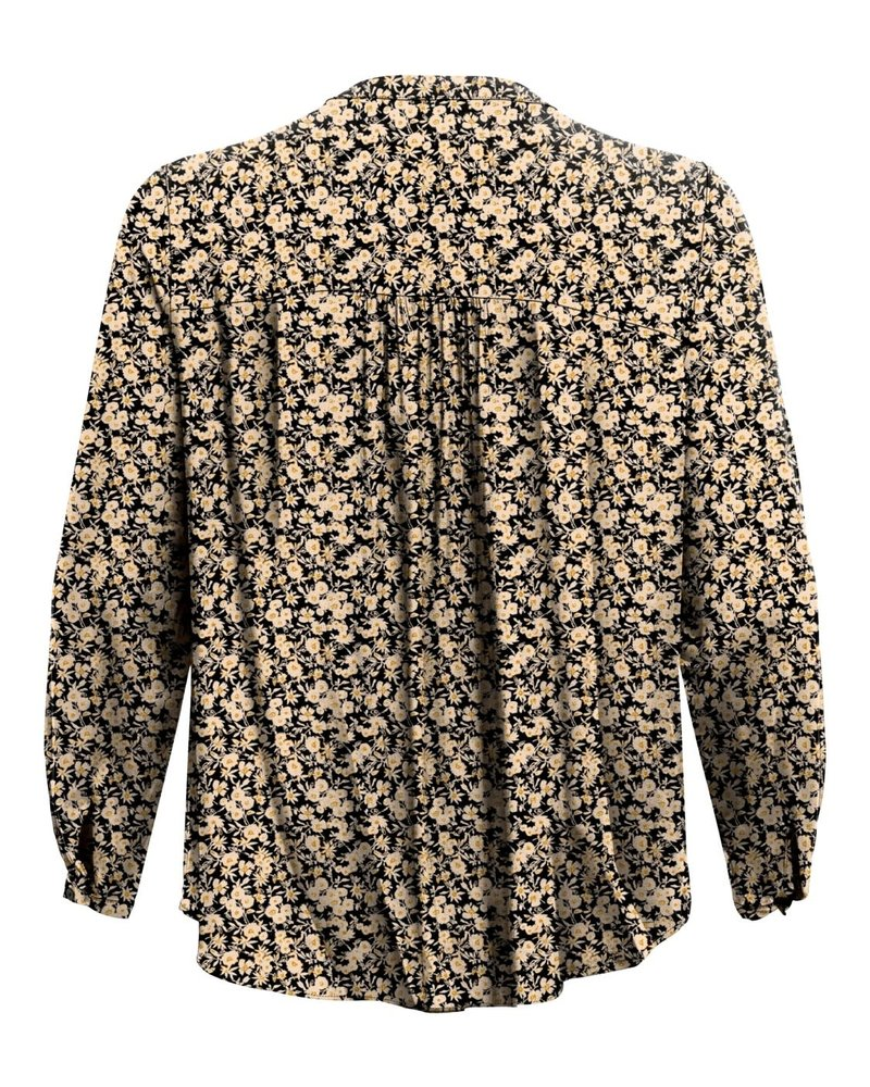 Only Carmakoma blouse new marrakesh