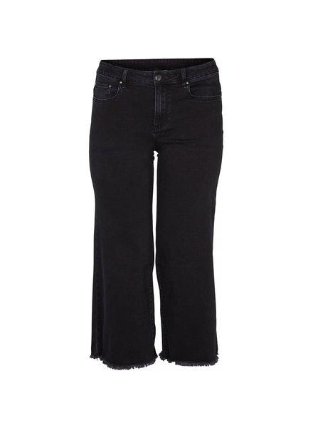 Fia wide ankle jeans Zoey