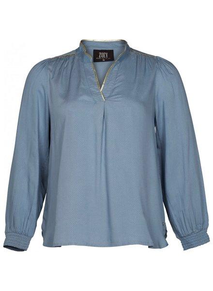 Zoey blouse Macie