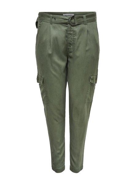 Only Carmakoma Cargo pants Gunnva