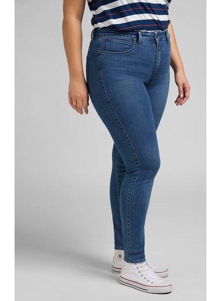 Lee jeans scarlett plus super high mid evita