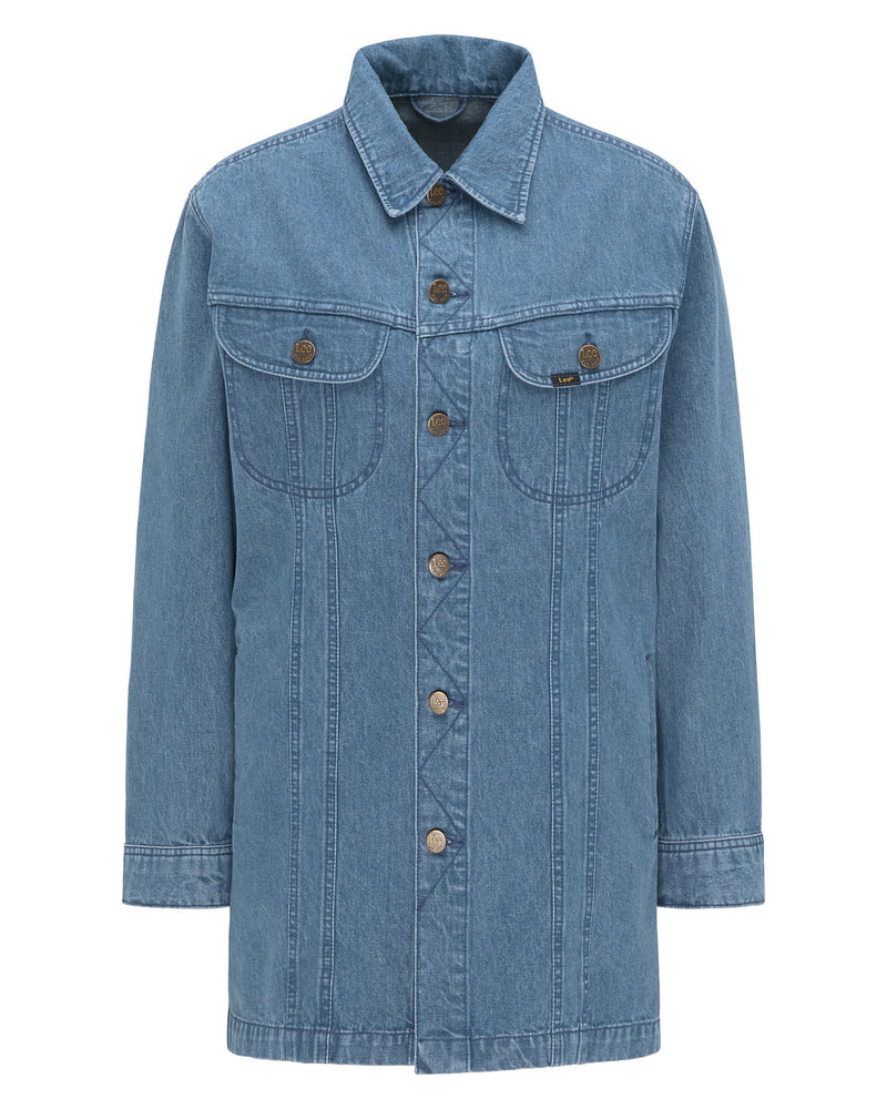 Lee jeans Relaxed Rider jacket
