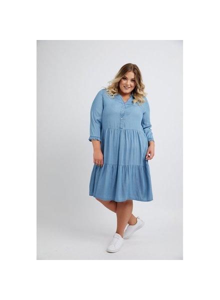 No.1 by Ox tencel dress