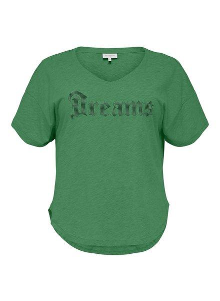 Only Carmakoma tshirt dream