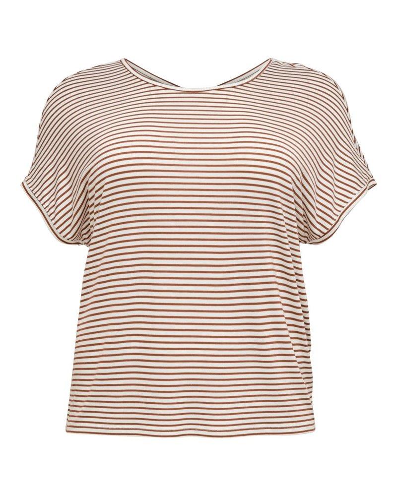 Only Carmakoma Tshirt Allie
