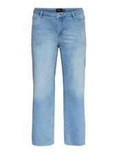 Vero Moda Curve Wide leg jeans